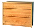 Chest Three Drawer