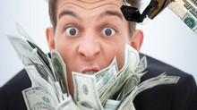Os sócios devem pagar suas contas pessoais pela empresa?
