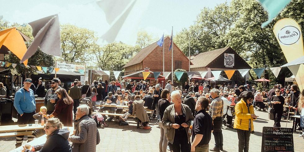 Foodmarkt Steinhude