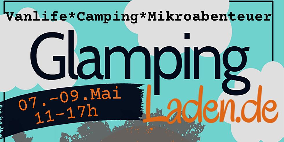 PopUp GlampingLaden / BrauseBude