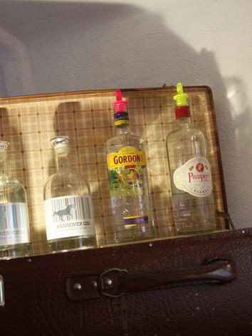 Gin und Rum