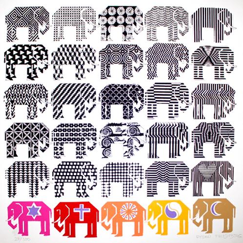 Elefantes I