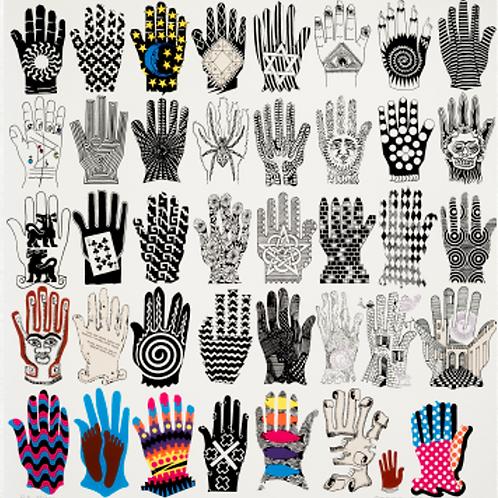40 manos más una