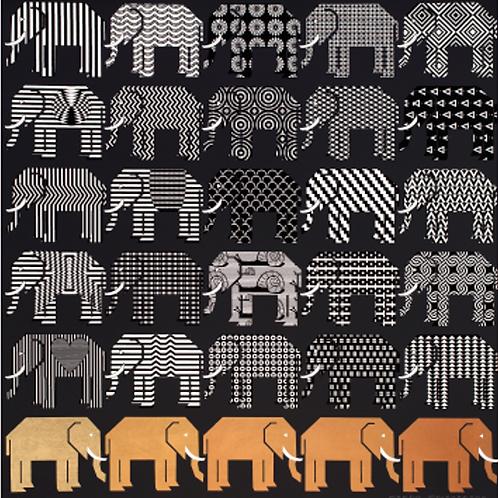 Elefantes II