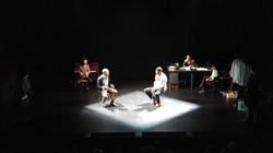 Eichmann à Jérusalem - Théâtre Majaz