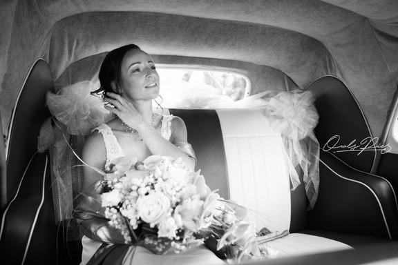 Cathy's Wedding