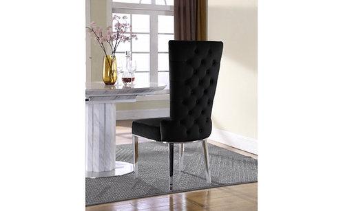 New Arrivals Velvet Dining Chair