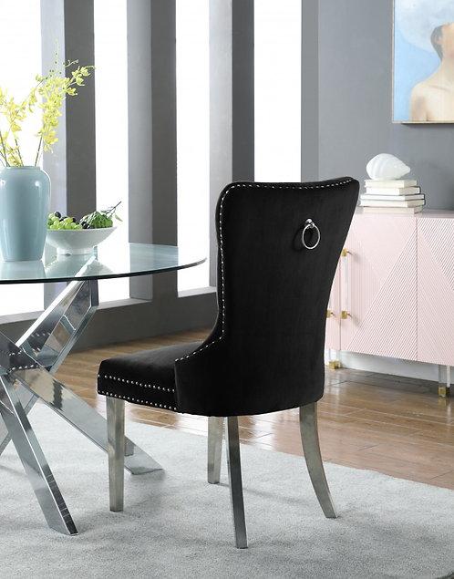 Velvet Dining Chair $250 Each chair