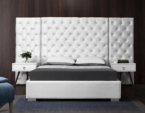 Beds available now