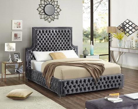 Luxury Velvet beds