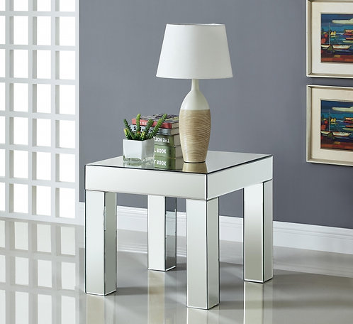 Design End Table
