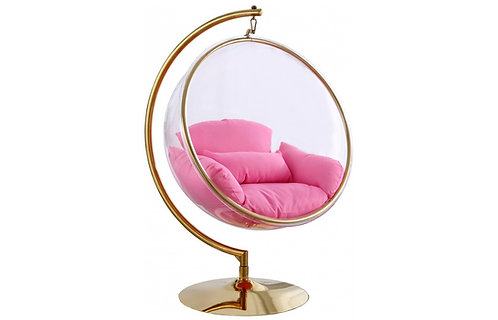 Swing Bubble Accent Chair