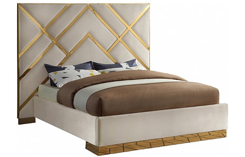 Luxury Bed queen or king will be updated once product in transit to our warehous