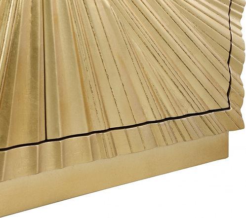 Gold Sideboard/Buffet