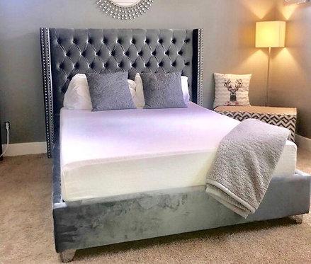 Velvet beds available $799 each