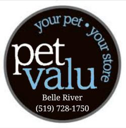 Pet Valu Belle River