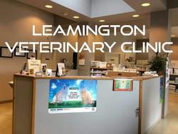 Leamington