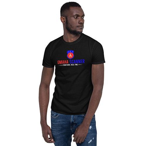 Short-Sleeve Omaha Scanner Unisex T-Shirt