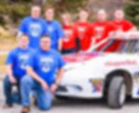 Omaha Scanner - First Responder Racers