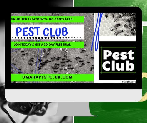 Pest Club Campaign