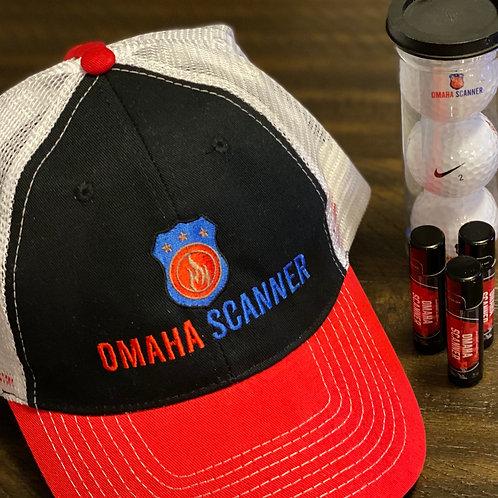 Lights Package - Hat, Golf balls & Lip balm