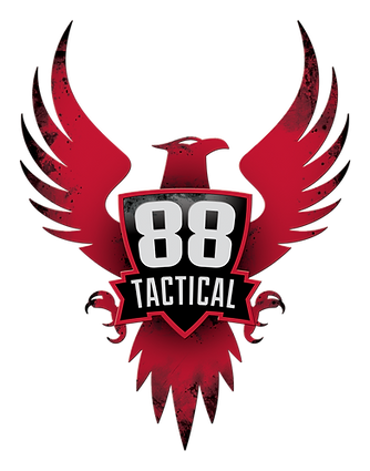 88 Tactical - Omaha Scanner