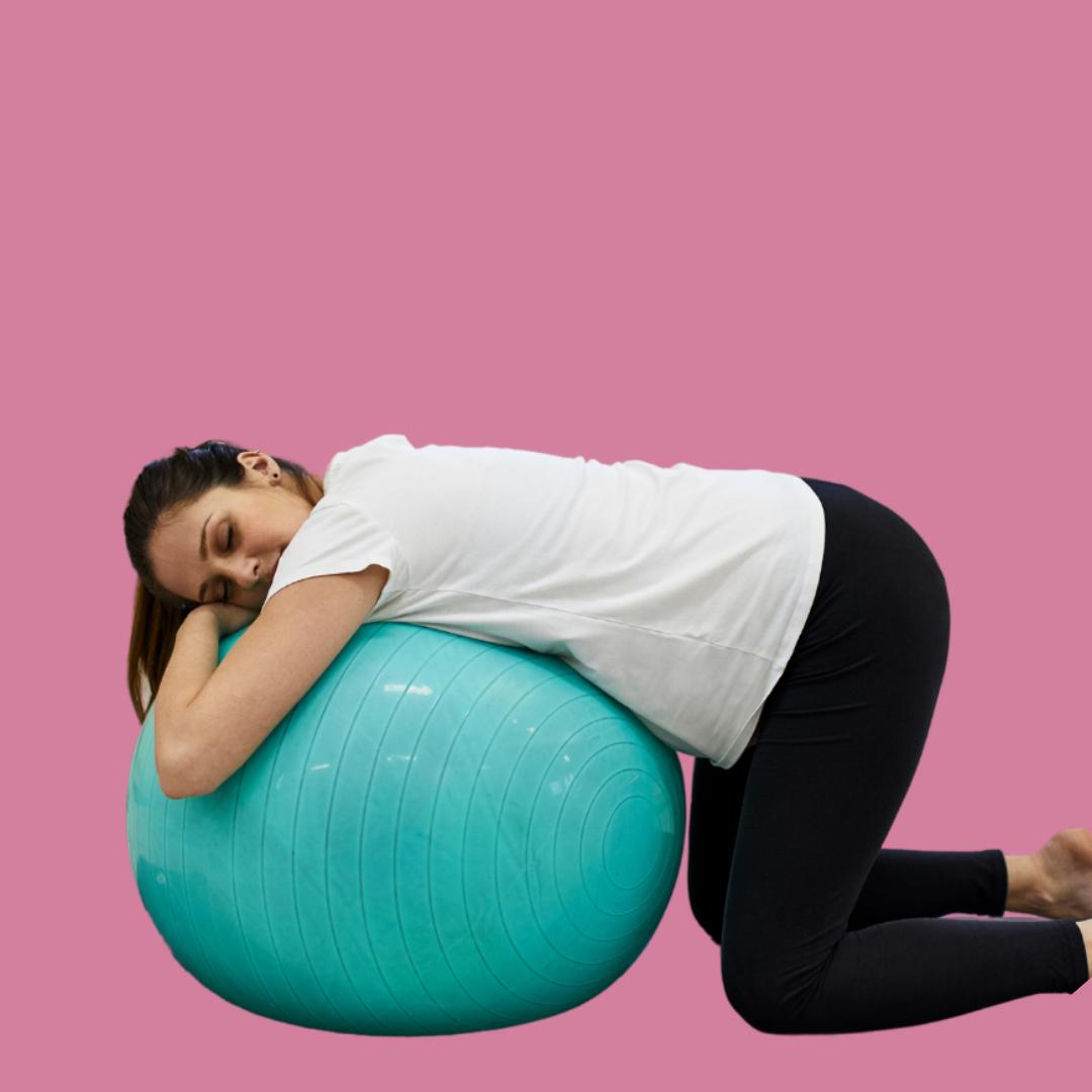 Mama Minds - Pregnancy Yoga (September)