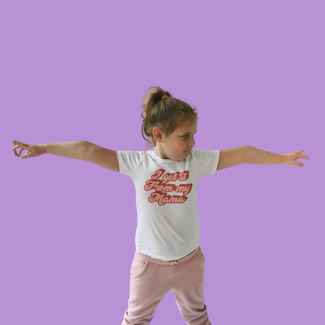 Mini Minds - Kids Yoga (September)
