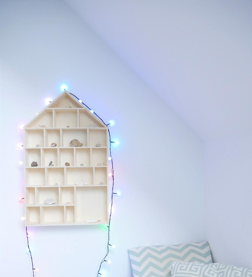 Conseils pour une chambre d'enfant minimaliste