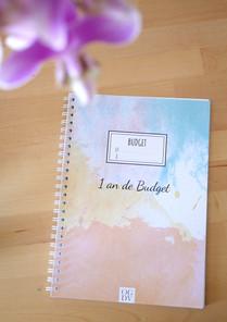 Couverture Journal de compte