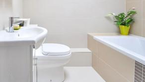Recette pour des WC comme neufs !