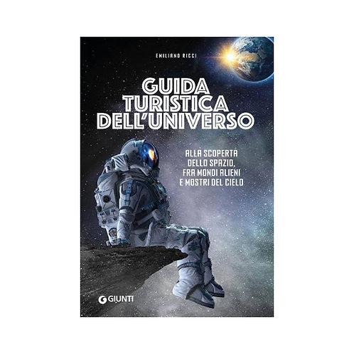 Guida Turistica Dell'universo