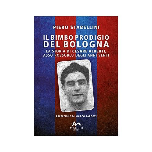 Il bimbo prodigio del Bologna