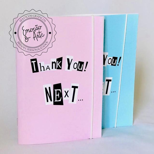Sketchbook Personalizado