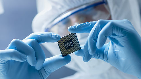 Wasco Semiconductor Industry