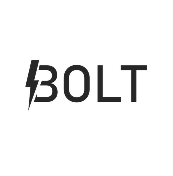 Ellisign Bolt Logo Design