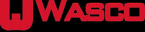 Wasco color logo