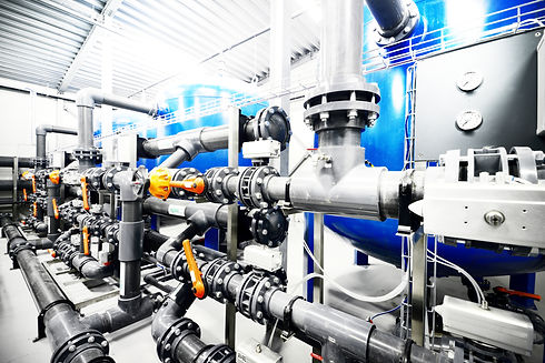 Wasco Process Control Industry