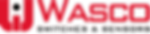 Colorized Full Wasco Inc. Logo