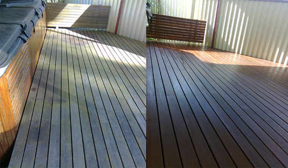 FAQ: About Deck Restorations (Part I)