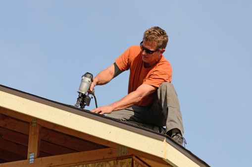 Why Hire A Roofing Contractor Instead Of Doing It Yourself?