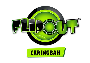FlipOut Caringbah Taren Point birthday parties