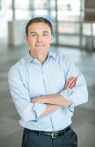 Nick Boyarski, Patent Attorney - Hatch Patents