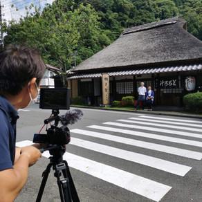 静岡市プロモーション動画作ってます