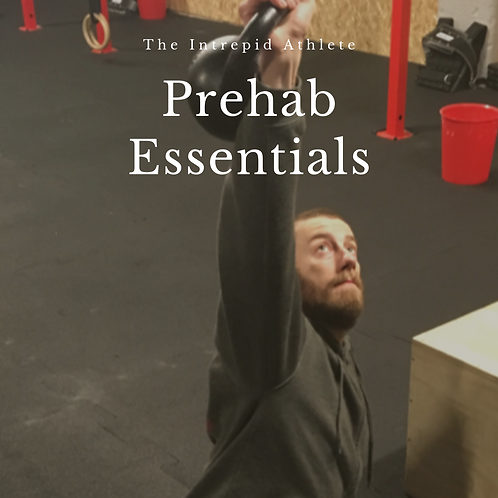 Prehab Essentials