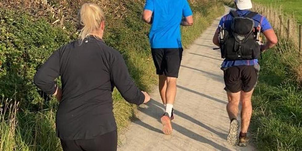 Resilient Runners Social Run: Gowbarrow