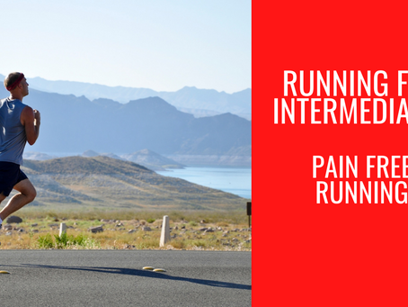 Running for Intermediates: Everything You Need to Know