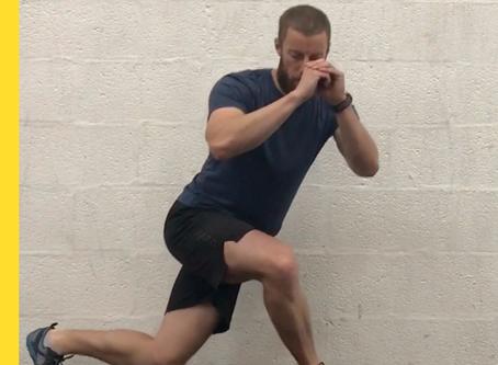 Lower Body Strength for Runners