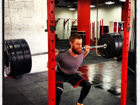 Why You Should Be Doing Complexes