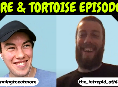 The Hare and The Tortoise Episode 2: Warm-ups and Injuries